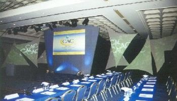 Wide and Large Screen Displays and Projectors